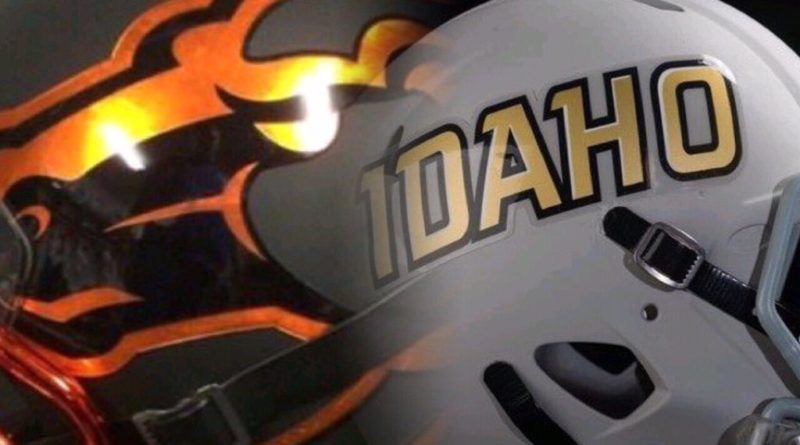 Is Boise State vs Idaho a Rivalry?
