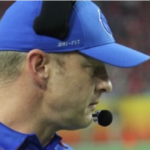 Bryan Harsin: Head Football Coach, Boise State University