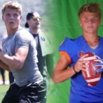 Boise State Grabs Signal Caller from Utah, Zach Wilson Tells You All About His Pledge