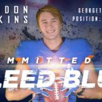 Texas Linebacker Brandon Hawkins Dishes For Bronco Nation After Commiting Yesterday