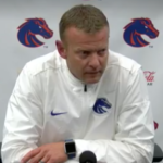 Boise State's Last Five Losses Are Statistically Impossible, Bronco Football Program Could Be In Danger