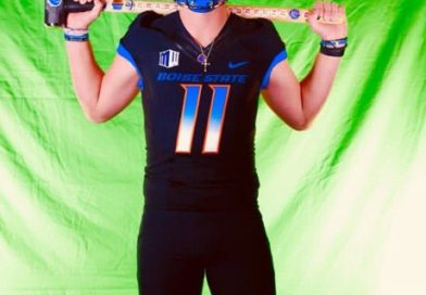 Florida QB Riley Smith Commits To Boise State, Drew Alabama Interest